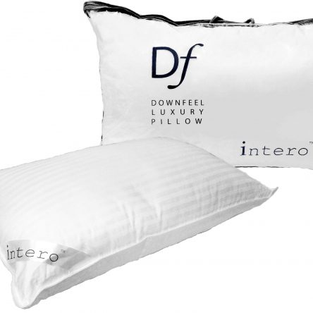 Intero Downfeel Pillow