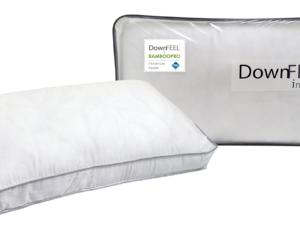 Intero Bamboopro Downfeel Pillow