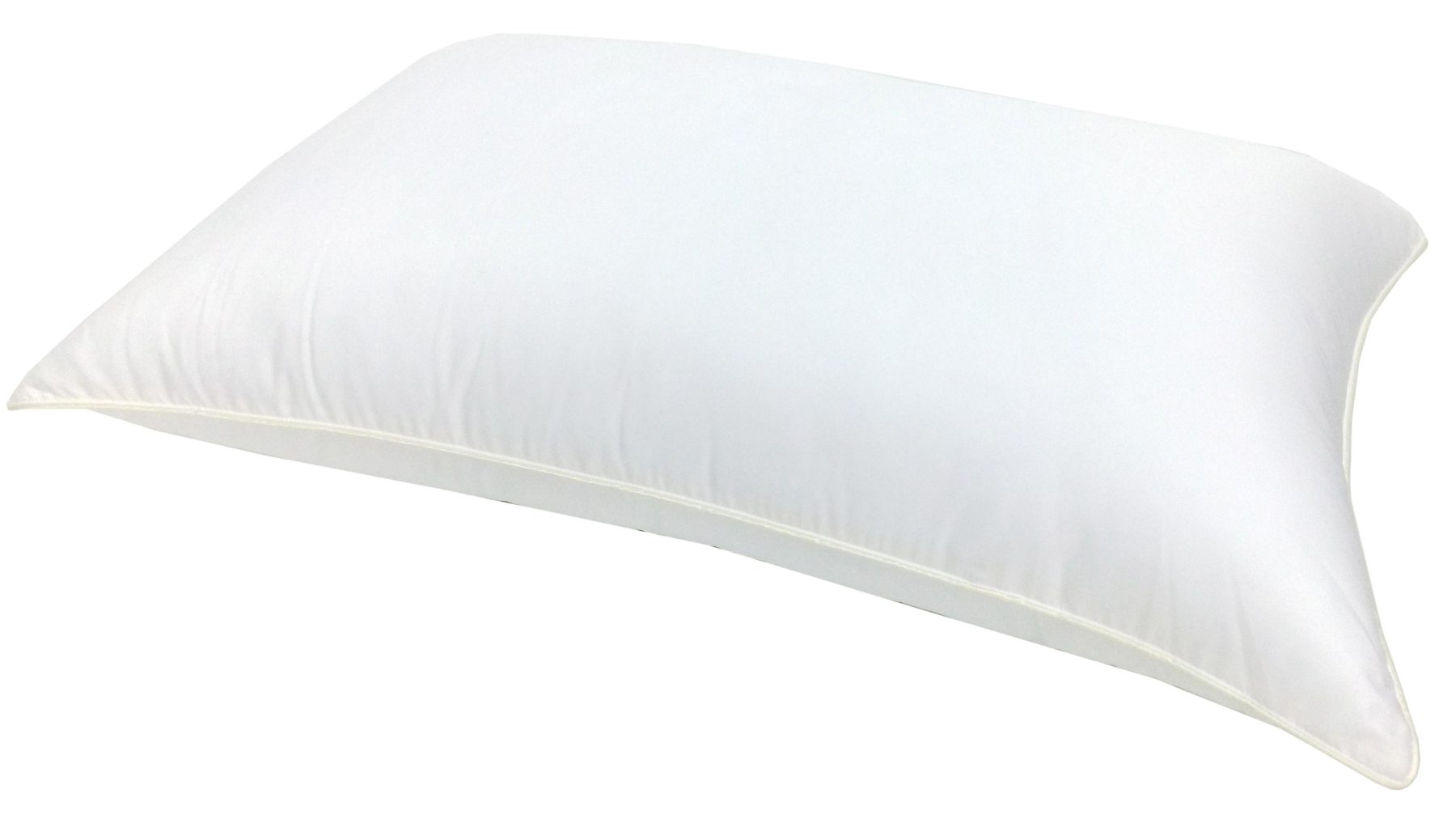 Pillows Memory foam and fibre pillows