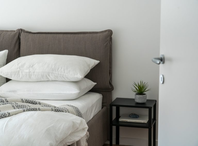 Top 3 choices of bed linens