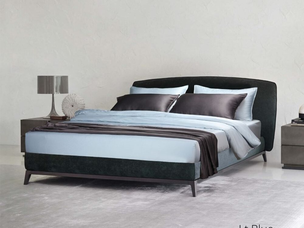 Intero Bamboopro Solid Bed Set