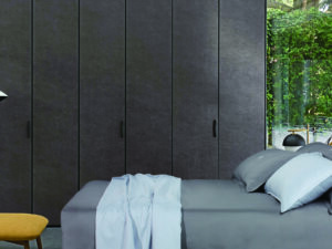 Balmain Kelly Cut Bedset with Special Edition Nano Fill Quilt TIME TO LIVE LIKE A KING
