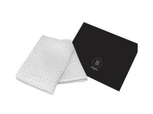 Balmain CoolTech ARCTIC Zipper Pillow Protector