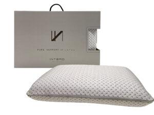 Intero CoolTech Natural Latex Pillow