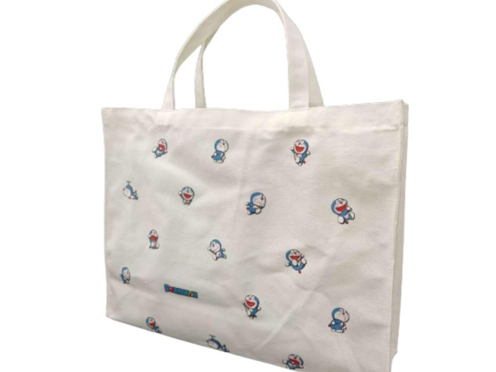 Doraemon Limited Edition Tote Bag