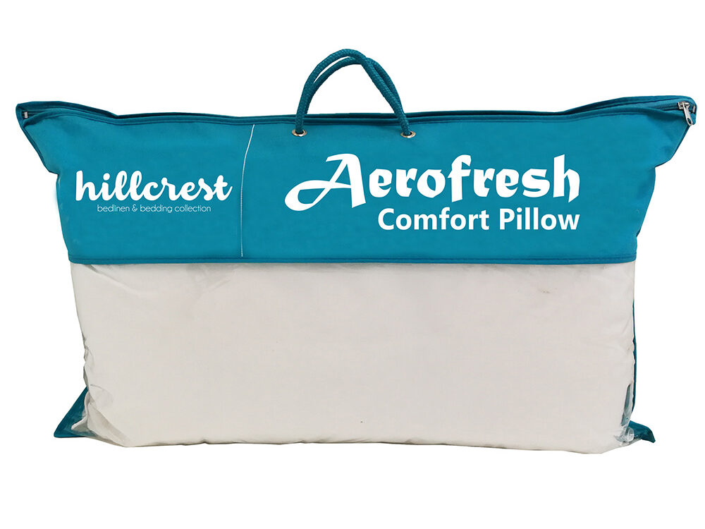 Hillcrest AeroFresh Pillow