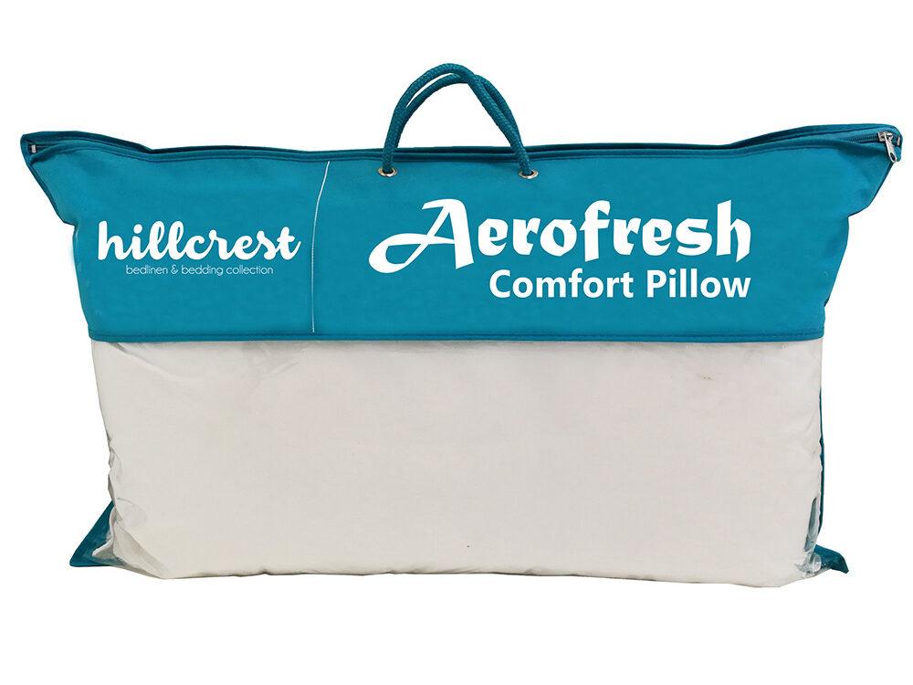 Hillcrest AeroFresh Pillow
