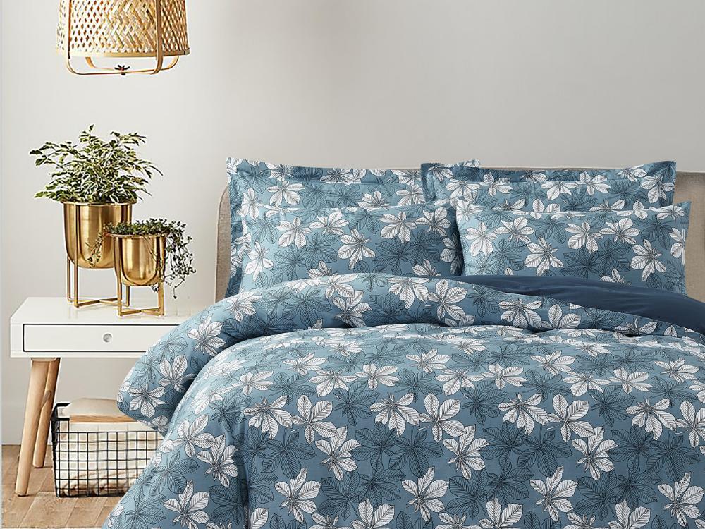 Marie Claire Lumine Printed Bed Set Design: Alvina